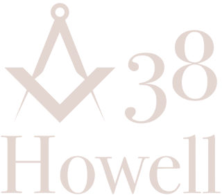 Howell Lodge No. 38